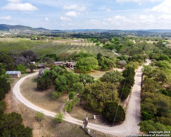 972 Coalkiln Rd, Medina, TX 78055 (MLS #1305774) :: Ultimate Real Estate Services