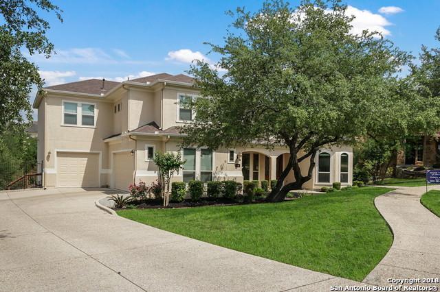 606 Reenie Way, San Antonio, TX 78258 (MLS #1305775) :: Exquisite Properties, LLC