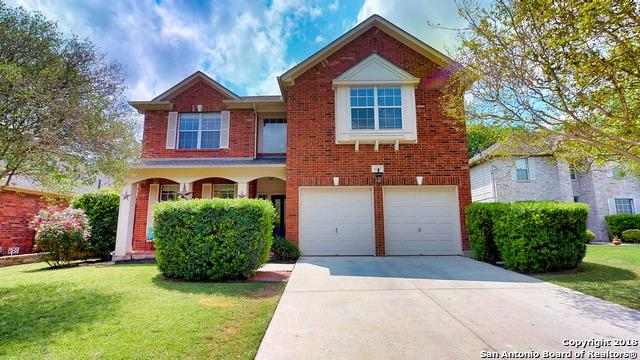 4513 Horseshoe Cv, Schertz, TX 78154 (MLS #1305783) :: Berkshire Hathaway HomeServices Don Johnson, REALTORS®