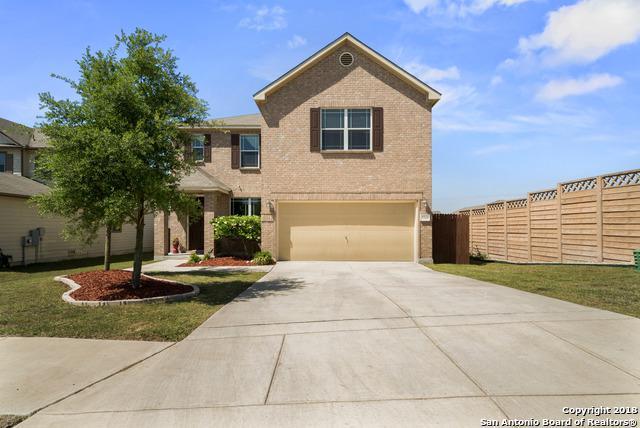 5708 Columbia Dr, Cibolo, TX 78108 (MLS #1305789) :: Berkshire Hathaway HomeServices Don Johnson, REALTORS®