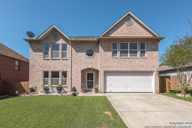2535 Smokey Creek, Schertz, TX 78154 (MLS #1305790) :: Berkshire Hathaway HomeServices Don Johnson, REALTORS®