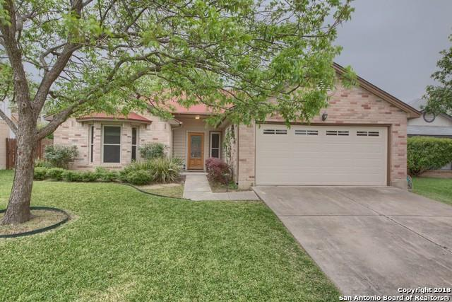 5223 Fountain Lk, San Antonio, TX 78244 (MLS #1305803) :: Berkshire Hathaway HomeServices Don Johnson, REALTORS®
