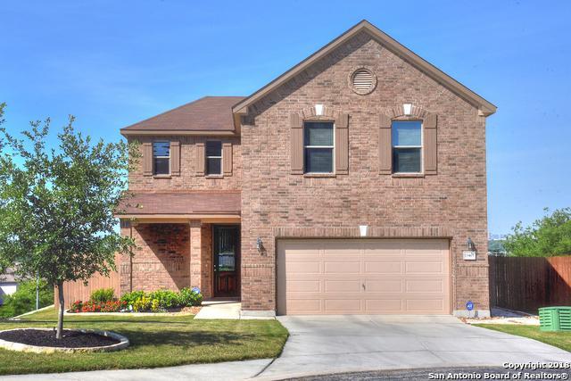 13403 Loma Sierra, San Antonio, TX 78233 (MLS #1305804) :: Berkshire Hathaway HomeServices Don Johnson, REALTORS®