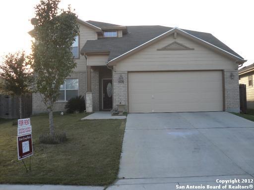 3913 Wensledale Dr, Schertz, TX 78108 (MLS #1305805) :: Berkshire Hathaway HomeServices Don Johnson, REALTORS®