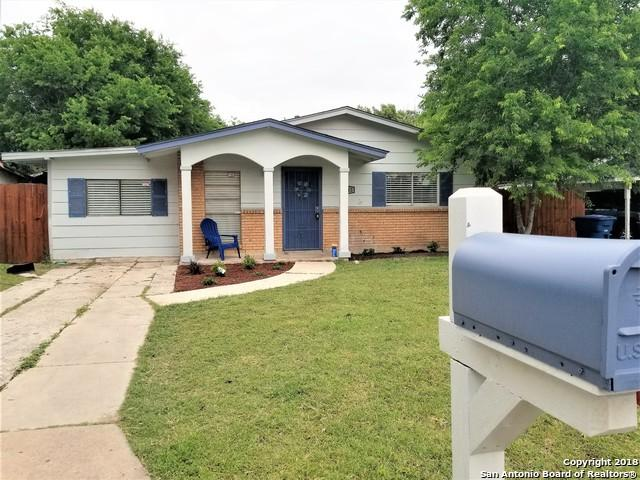3411 Action Ln, San Antonio, TX 78210 (MLS #1305806) :: Berkshire Hathaway HomeServices Don Johnson, REALTORS®