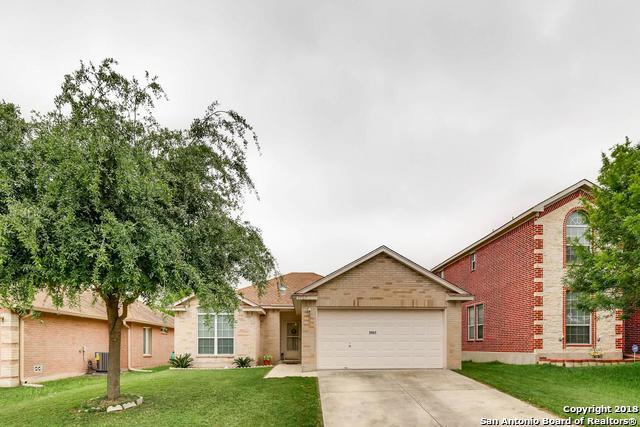 3907 Southern Grove, San Antonio, TX 78222 (MLS #1305810) :: Berkshire Hathaway HomeServices Don Johnson, REALTORS®