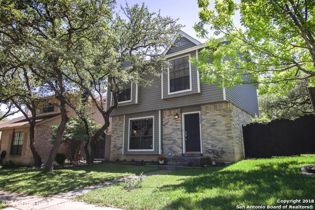 13633 Forest Rock Dr, San Antonio, TX 78231 (MLS #1305814) :: Berkshire Hathaway HomeServices Don Johnson, REALTORS®