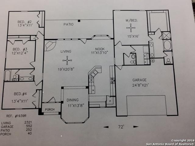 243 Cibolo Ridge Dr., La Vernia, TX 78121 (MLS #1305815) :: Berkshire Hathaway HomeServices Don Johnson, REALTORS®