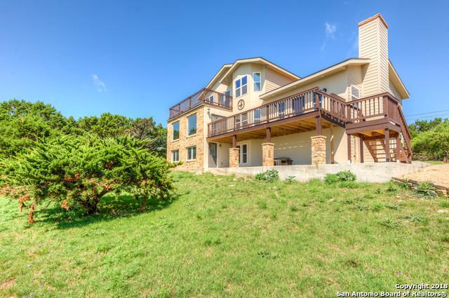 663 Hummingbird Hill, Canyon Lake, TX 78133 (MLS #1305816) :: Berkshire Hathaway HomeServices Don Johnson, REALTORS®