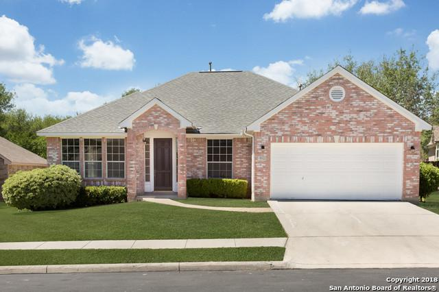 9511 Vanderpool St, San Antonio, TX 78251 (MLS #1305818) :: Berkshire Hathaway HomeServices Don Johnson, REALTORS®