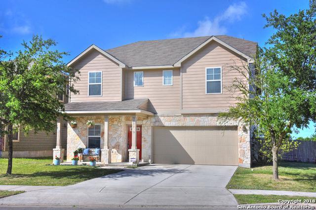 337 Soapstone, Cibolo, TX 78108 (MLS #1305821) :: Berkshire Hathaway HomeServices Don Johnson, REALTORS®