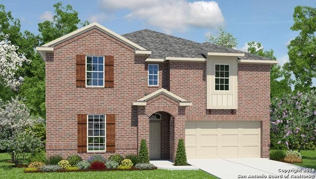 409 Blaze Moon, Cibolo, TX 78108 (MLS #1305827) :: Berkshire Hathaway HomeServices Don Johnson, REALTORS®