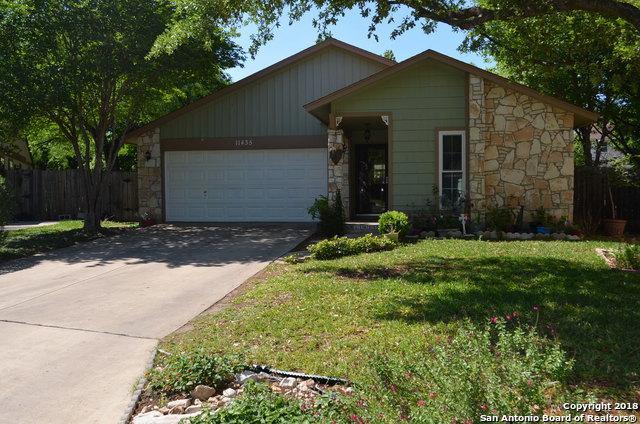 11435 Black Fox Dr, San Antonio, TX 78245 (MLS #1305861) :: Alexis Weigand Real Estate Group