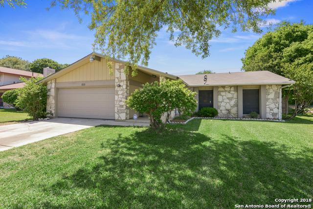 8119 New World, San Antonio, TX 78239 (MLS #1305862) :: Magnolia Realty