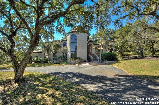 8528 Raintree Woods Dr, Fair Oaks Ranch, TX 78015 (MLS #1305871) :: Carolina Garcia Real Estate Group