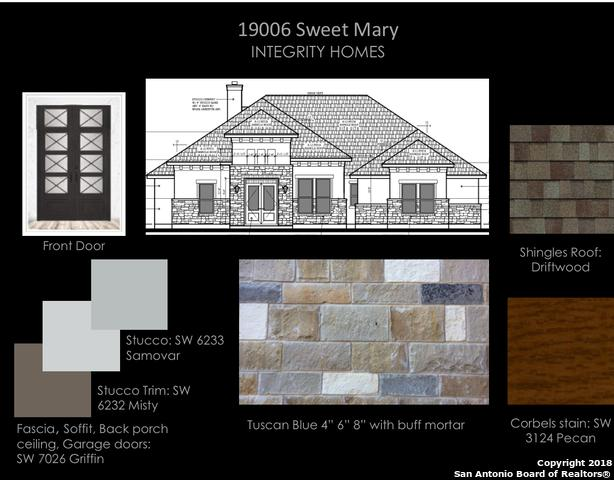 19006 Sweet Mary, San Antonio, TX 78255 (MLS #1305877) :: Ultimate Real Estate Services