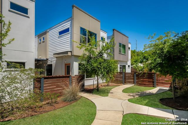 712 N Cherry St, San Antonio, TX 78202 (MLS #1305894) :: Alexis Weigand Real Estate Group