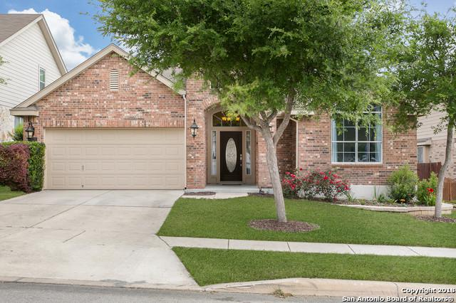12231 Dewitt Cove, San Antonio, TX 78253 (MLS #1305900) :: The Castillo Group