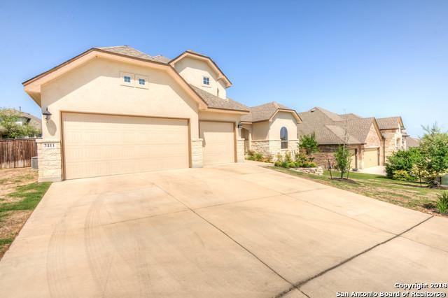 3411 Texas Sotol, San Antonio, TX 78261 (MLS #1305906) :: ForSaleSanAntonioHomes.com