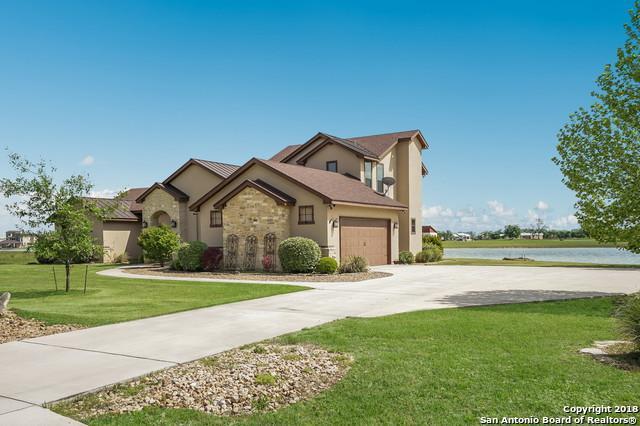 925 River Ranch Circle, Martindale, TX 78655 (MLS #1305927) :: Magnolia Realty