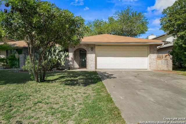 3323 Sackville Dr, San Antonio, TX 78247 (MLS #1305943) :: Ultimate Real Estate Services
