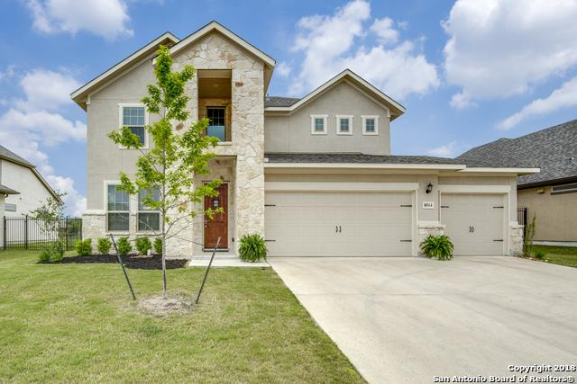 8014 Cibolo View, Fair Oaks Ranch, TX 78015 (MLS #1305944) :: Carolina Garcia Real Estate Group