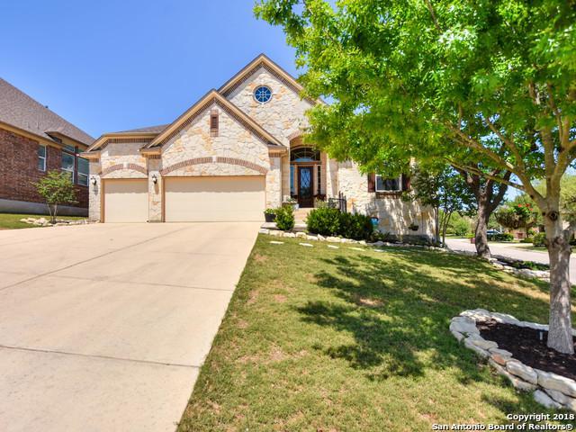 8503 Nichols Rim, Boerne, TX 78015 (MLS #1305980) :: Alexis Weigand Real Estate Group
