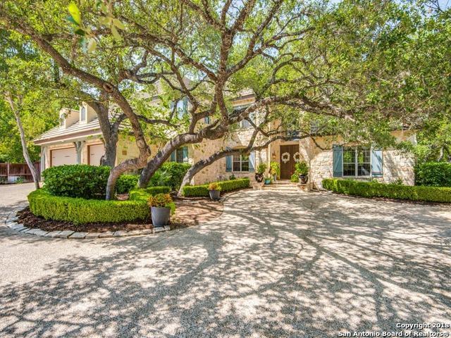 11 Royal Cove, San Antonio, TX 78248 (MLS #1305988) :: The Castillo Group