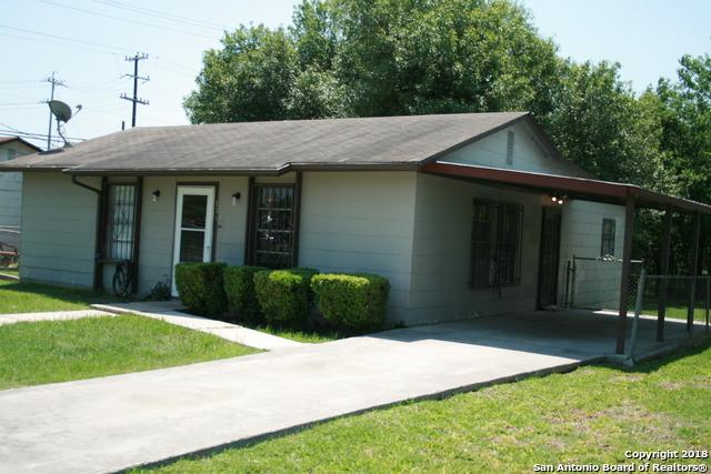 806 Shemya Ave, San Antonio, TX 78221 (MLS #1305997) :: Ultimate Real Estate Services
