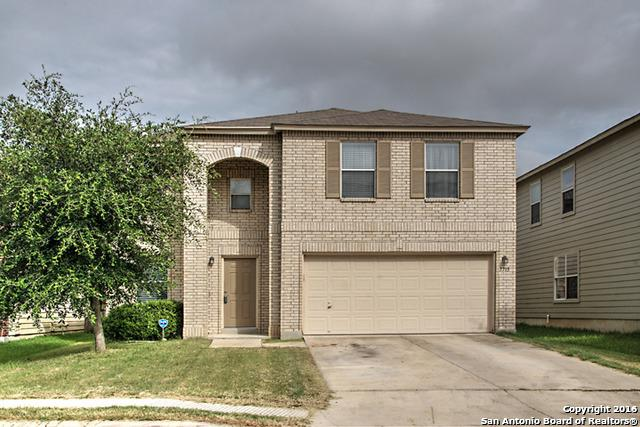 7715 Cortland Oak, San Antonio, TX 78254 (MLS #1306009) :: Ultimate Real Estate Services