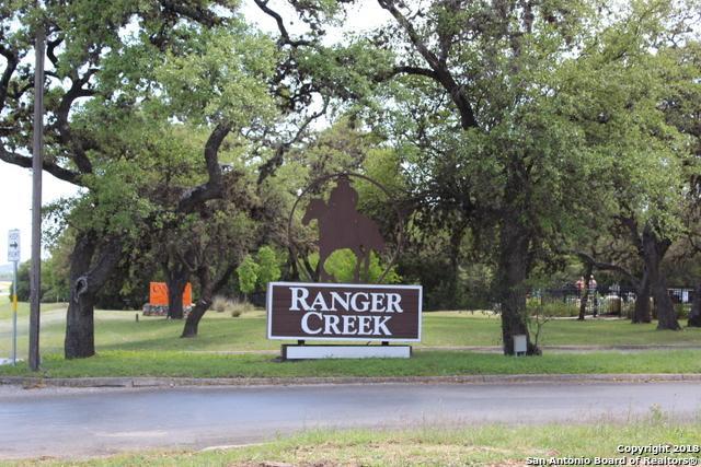 110 Roadrunner Trail, Boerne, TX 78006 (MLS #1306018) :: Ultimate Real Estate Services