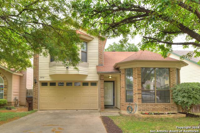 2838 Fisher Field Dr, San Antonio, TX 78245 (MLS #1306019) :: Ultimate Real Estate Services