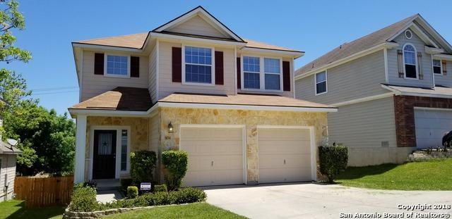 806 Thomas Ridge, San Antonio, TX 78251 (MLS #1306031) :: ForSaleSanAntonioHomes.com