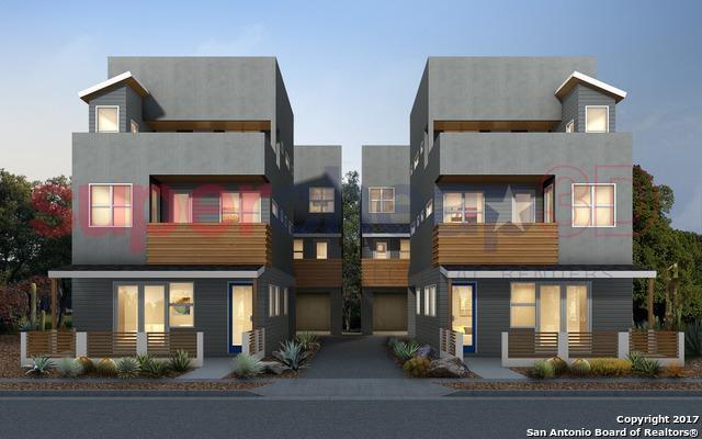 615 Fulton Ave #2, San Antonio, TX 78212 (MLS #1306034) :: Exquisite Properties, LLC