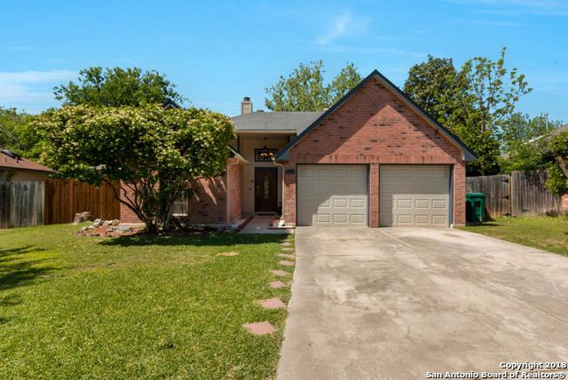 7707 Brunning Ct, Live Oak, TX 78233 (MLS #1306036) :: ForSaleSanAntonioHomes.com