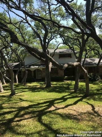 16006 Nw Military Hwy, Shavano Park, TX 78231 (MLS #1306059) :: The Castillo Group