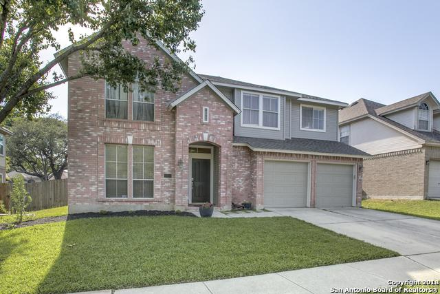 9411 Antoine Forest Dr, San Antonio, TX 78254 (MLS #1306078) :: Erin Caraway Group