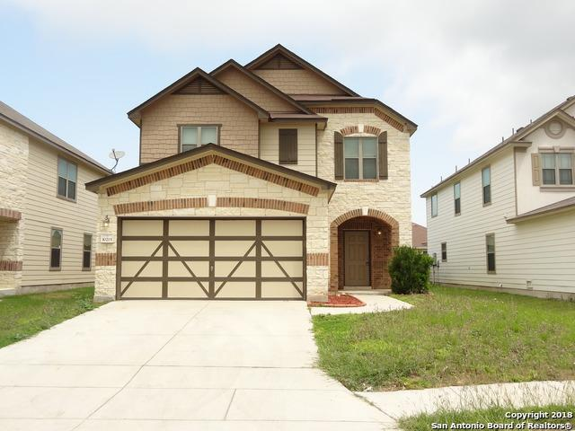 10215 Maple Ranch, San Antonio, TX 78245 (MLS #1306086) :: Erin Caraway Group