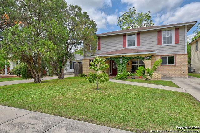 1915 W Mulberry Ave, San Antonio, TX 78201 (MLS #1306094) :: Erin Caraway Group