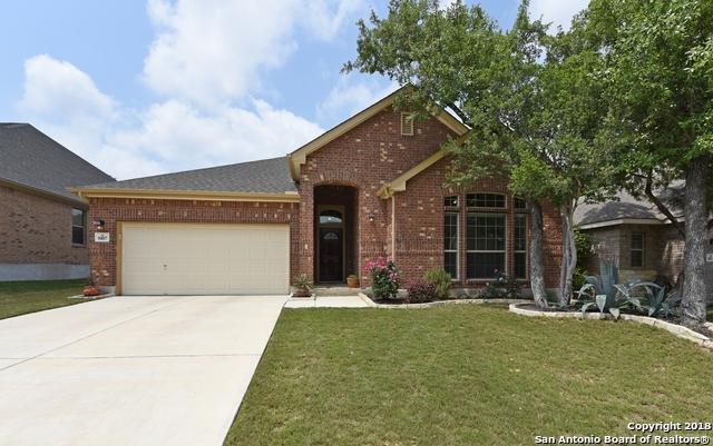 5007 Segovia Way, San Antonio, TX 78253 (MLS #1306105) :: Exquisite Properties, LLC