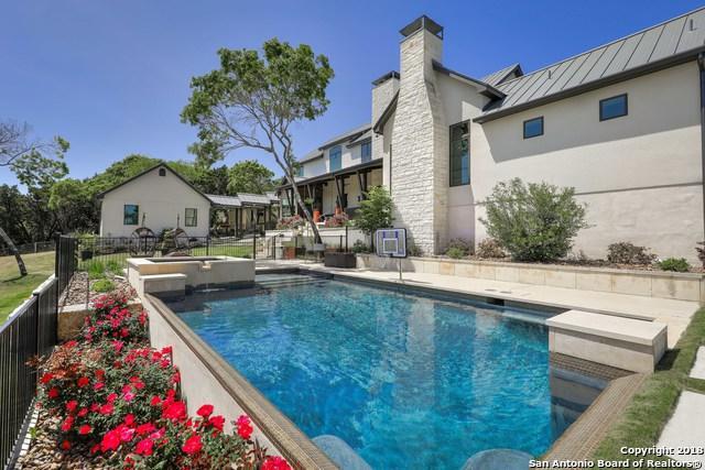 124 Stage Springs, Boerne, TX 78006 (MLS #1306113) :: Exquisite Properties, LLC