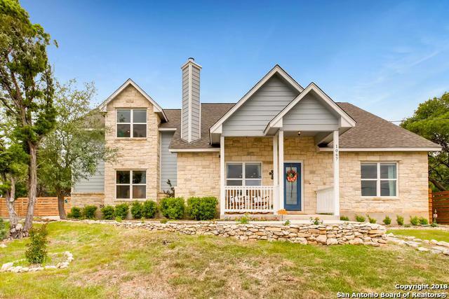 1067 Rimrock Cove, Spring Branch, TX 78070 (MLS #1306119) :: Exquisite Properties, LLC