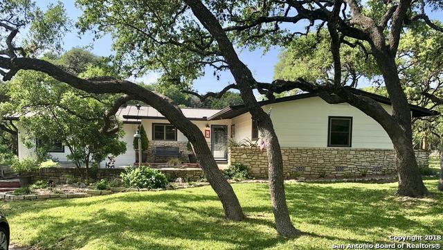 109 Bent Oak Dr, Shavano Park, TX 78231 (MLS #1306122) :: The Castillo Group