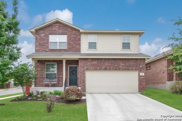12102 Karnes Way, San Antonio, TX 78253 (MLS #1306124) :: The Castillo Group