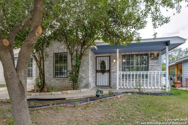 202 Catherine St, San Antonio, TX 78237 (MLS #1306131) :: Exquisite Properties, LLC