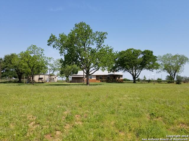 15637 Kilowatt Rd., Elmendorf, TX 78112 (MLS #1306133) :: Exquisite Properties, LLC