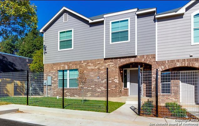 6115 Farragut Dr, San Antonio, TX 78238 (MLS #1306150) :: Magnolia Realty