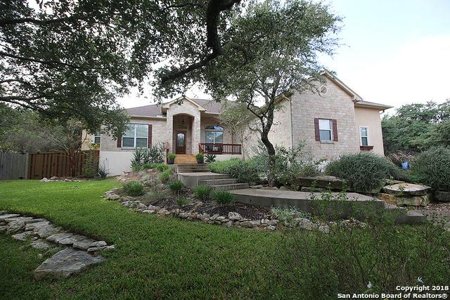 26331 Dancing Bear, San Antonio, TX 78260 (MLS #1306151) :: The Castillo Group
