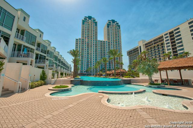 310A Padre Blvd #108, South Padre Island, TX 78597 (MLS #1306194) :: The Castillo Group