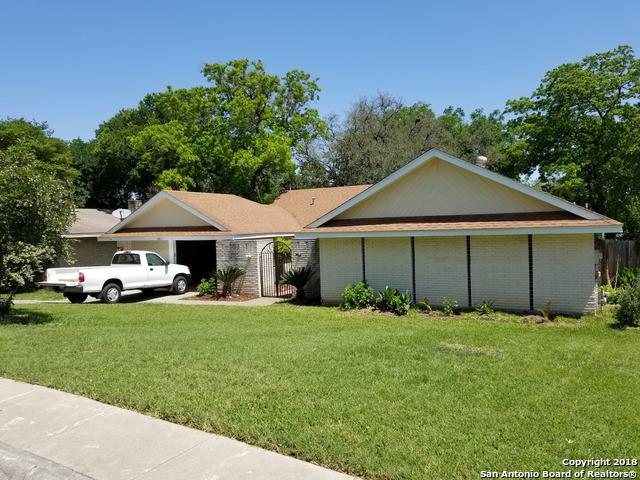 14815 Willow Bend St, San Antonio, TX 78232 (MLS #1306232) :: Exquisite Properties, LLC